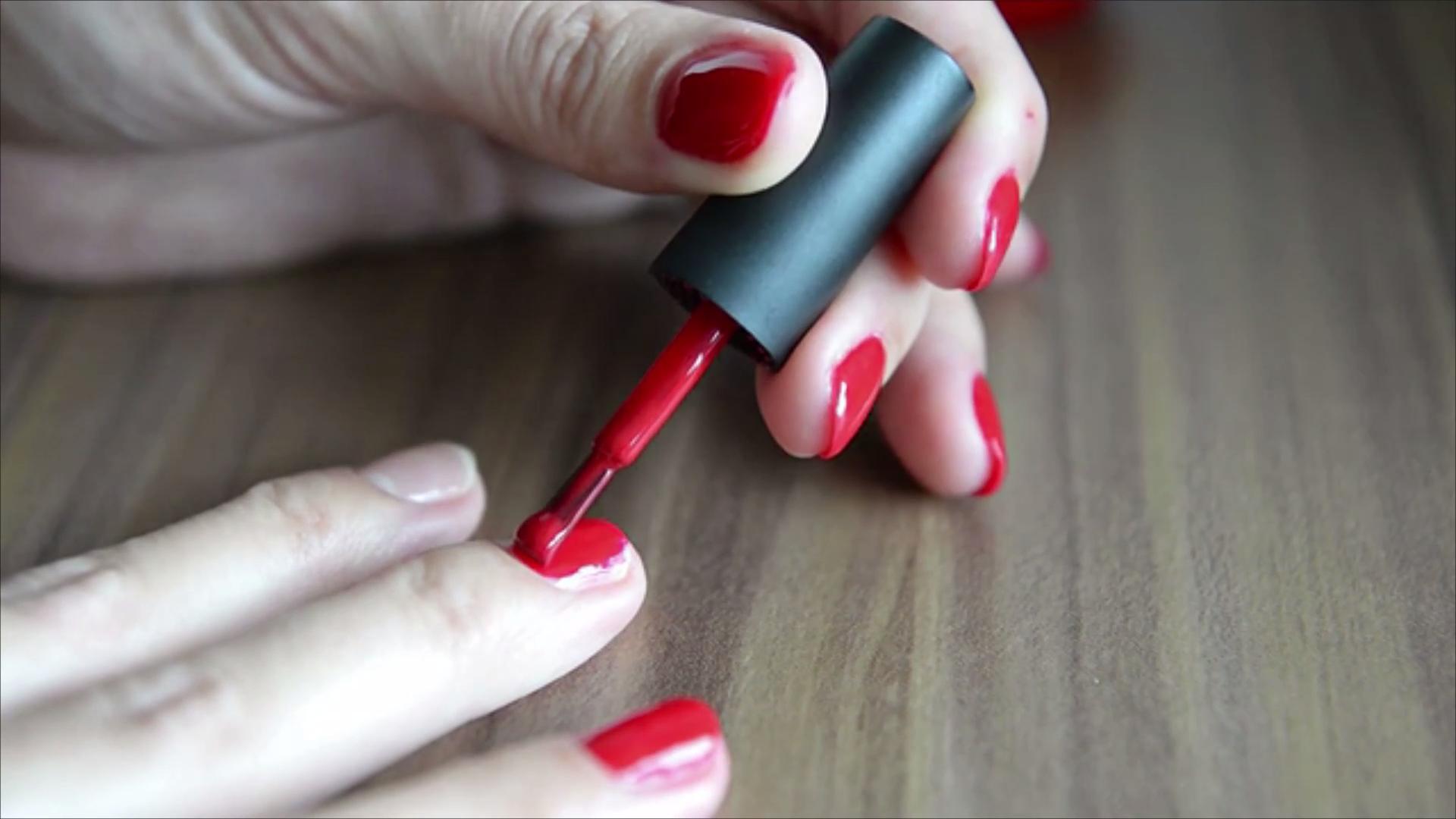 popular nail polish shades