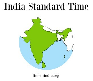 What Is The Exact Time In India Right Now With Seconds