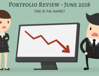 Portfolio Review – June 2018 – Buying Bonds and International Stocks