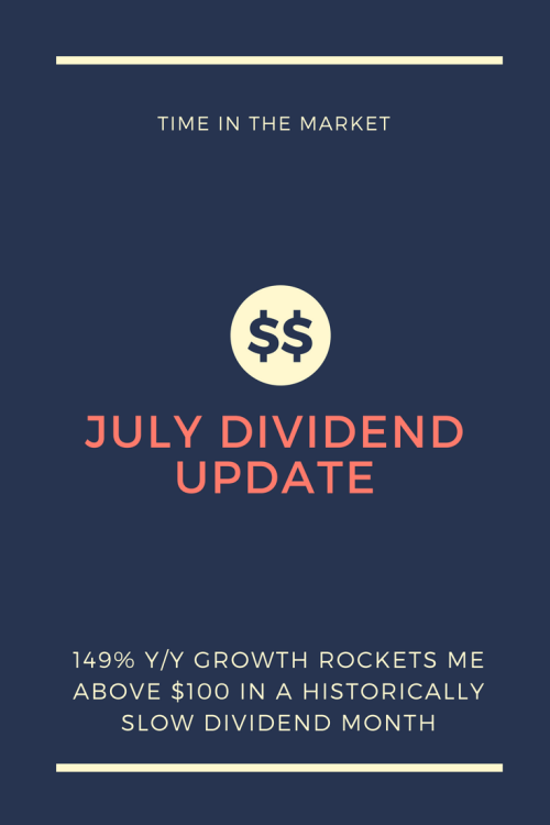 #dividends #income #passive #retirement #money