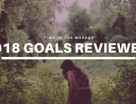 The 2018 Annual Goal Review!