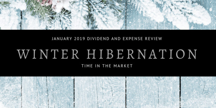 TITM Dividend and Expense Review – January 2019