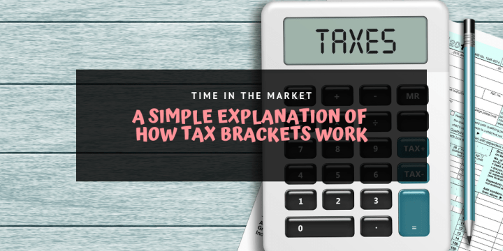 A Simple Explanation of How Tax Brackets Work