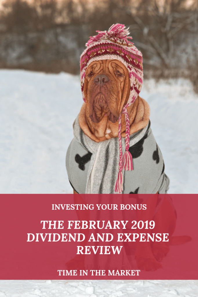 Investing your bonus sets up a great savings rate month