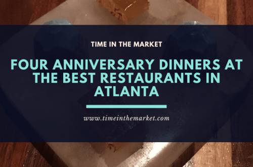 Best Restaurants in Atlanta