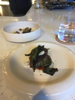Lazy Betty - best restaurants in Atlanta