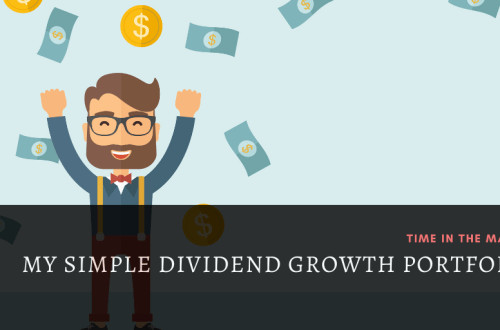 M1 Finance Dividend Growth Portfolio