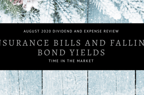 Insurance Bills
