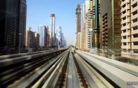DUBAI – city on the move