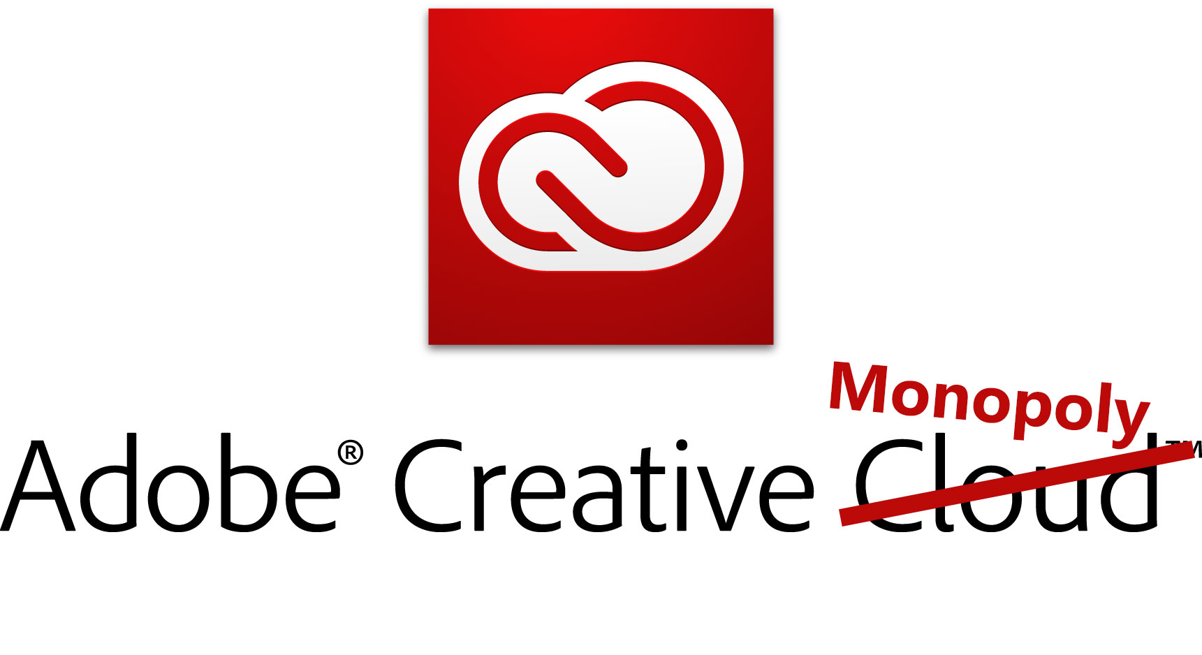 """Adobe's """"Creative Monopoly"""""""