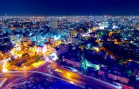 Amman – A City in Motion