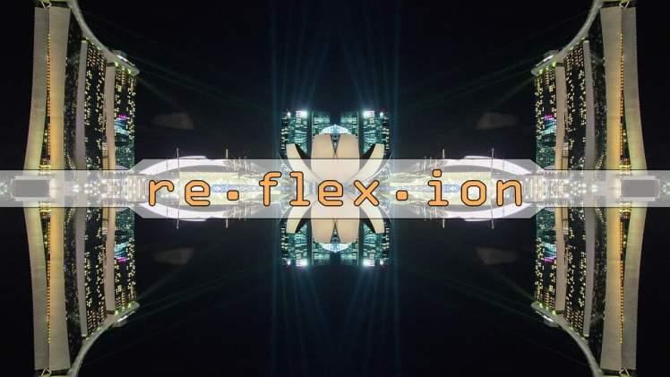 re.flex.ion – art in timelapse