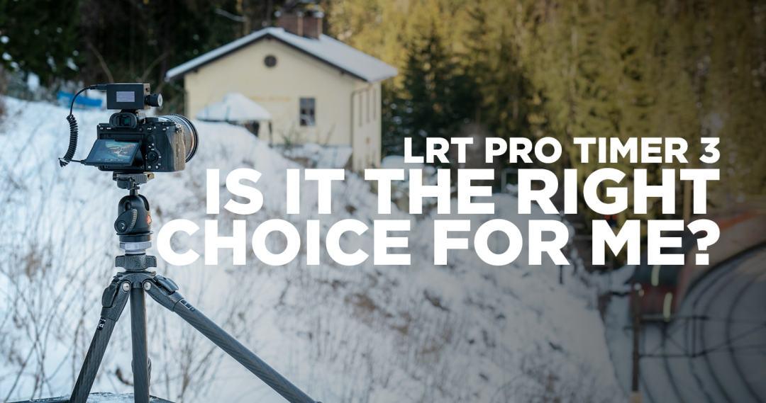 LRT PRO Timer 3