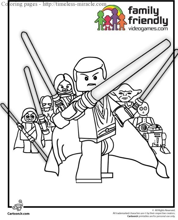 Lego spiderman coloring pages