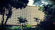 Ana Hotel Singapore