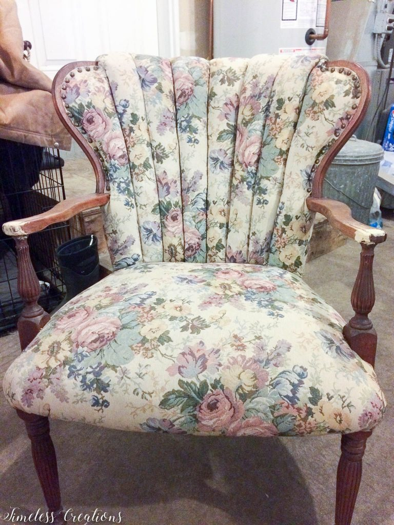 Grain Sack Chair Old Side Chairs Turned Grain Sack Beauties Timeless Creations Llc