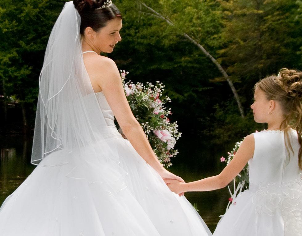 Preserve Your Wedding Dress