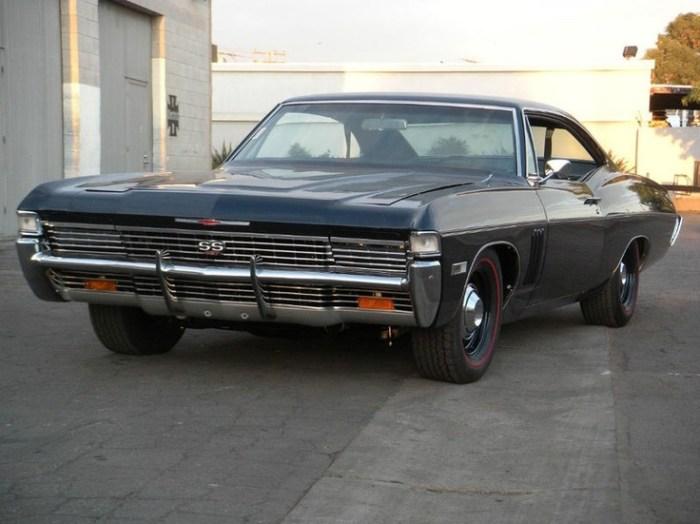 Impala68