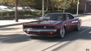 68 Charger RTR Jay Leno 3