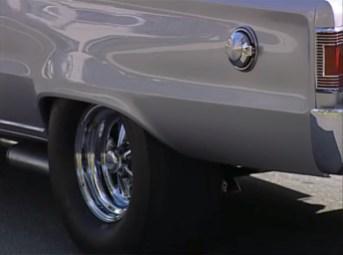 Silver Bullet GTX 2