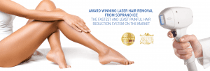 Laser Hair Removal Treatment Page Header