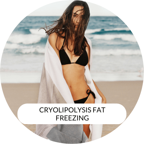 Cryolipolysis (Cryotherapy) Fat Reduction