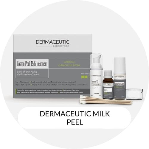 Dermaceutic Milk Peel