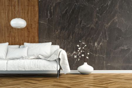 FEATURE WALL NATURAL BEAUTY