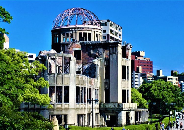 Best of Hiroshima City Travel | Hiroshima City: Atomic Bomb Dome, a UNESCO World Heritage Site
