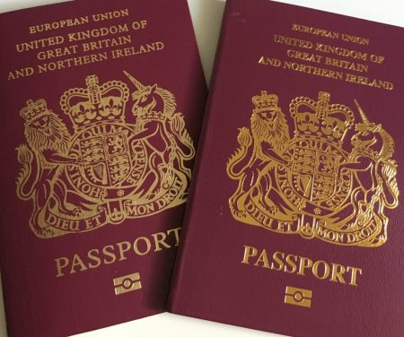 Travel Checklist - Passports/visa - know before you go!