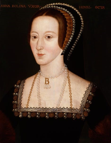Anne Boleyn | Forgotten stories of 3 royal prisoners at Queen's House in the Tower