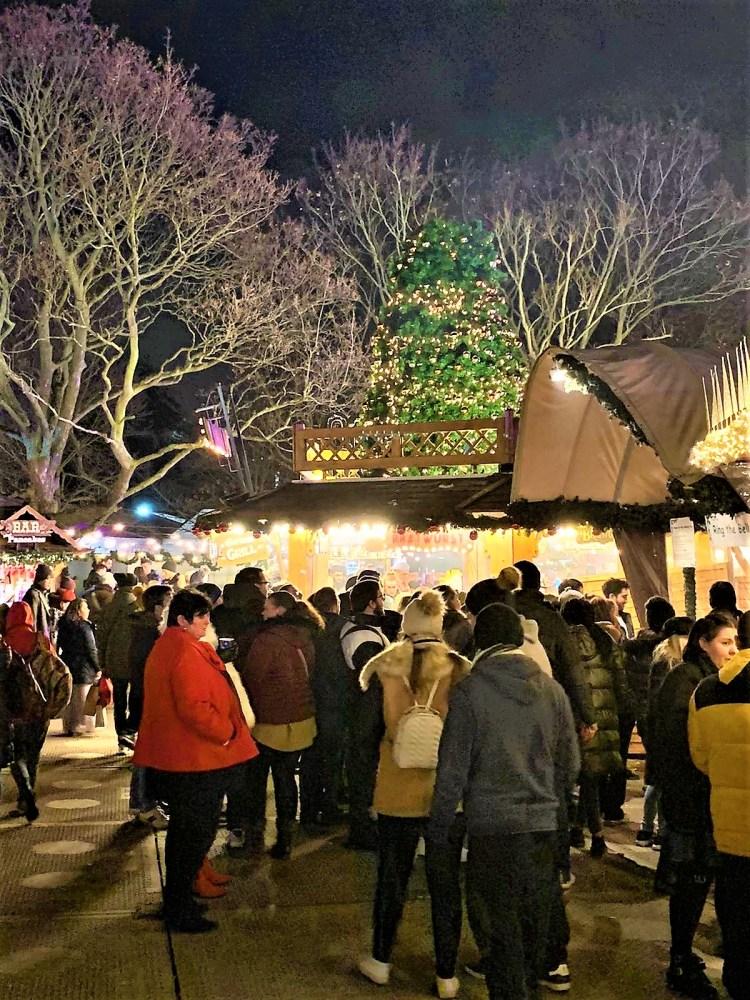 Christmas Markets in London | Christmas 2019, Winter Wonderland