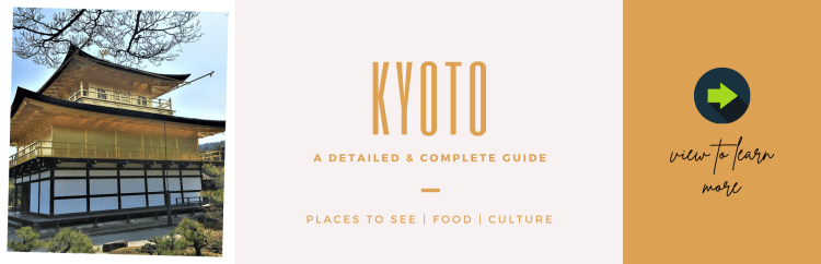 Complete Kyoto Guide