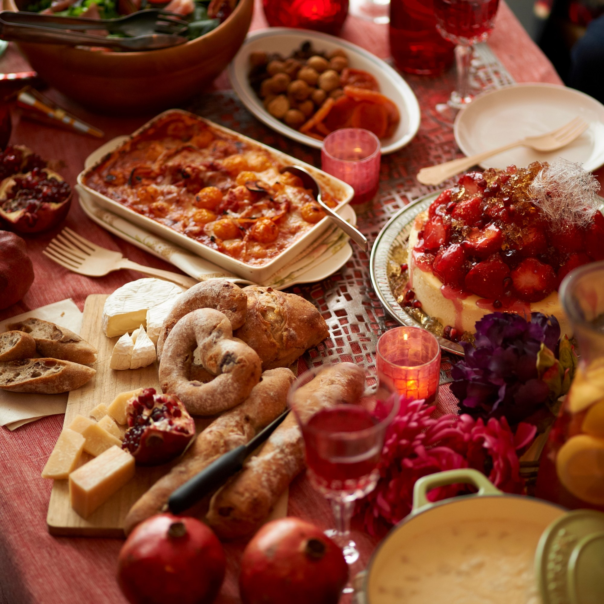 Food - Culture of Italy