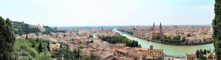 unique experiences in the city of Verona