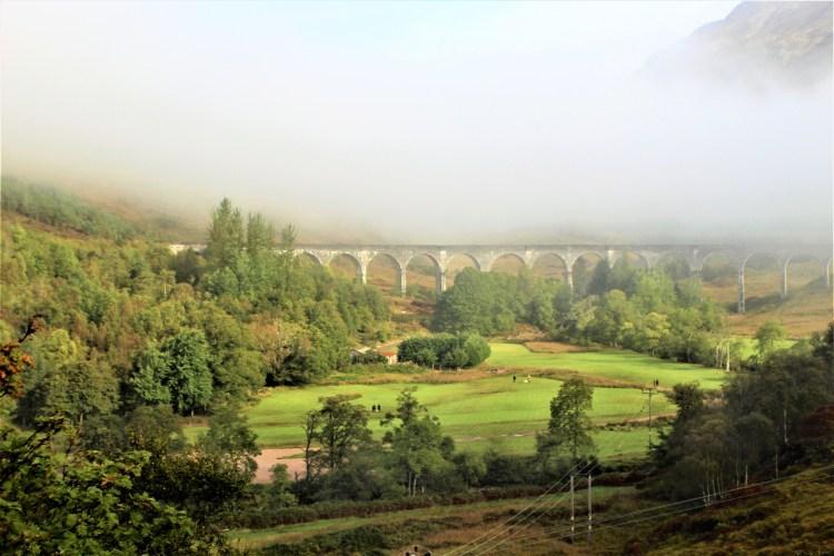 Glenfinnan Viaduct | Scotland at a Glance