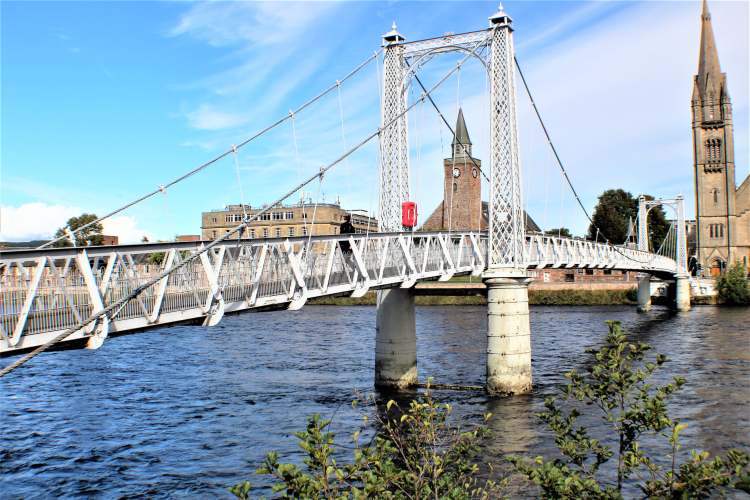 Bridge.Inverness| A Complete Guide to the Capital of the Highlands