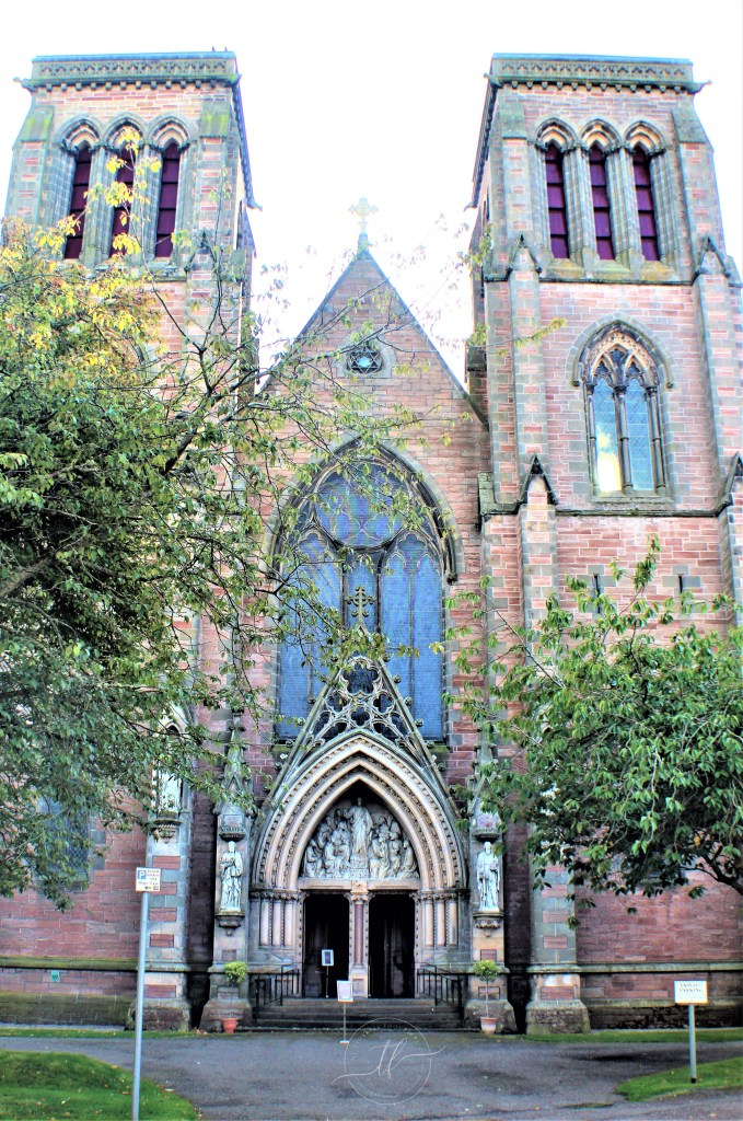 Inverness Cathedral | Complete Guide to the Capital City of the Highlands