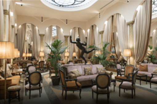 Grand Hotel et de Milan | Places to stay in Milan