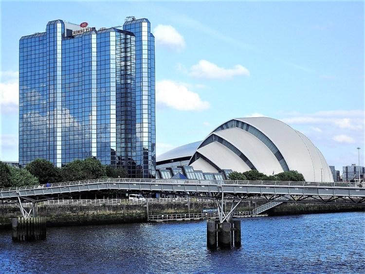 SECC, Glasgow, Scotland