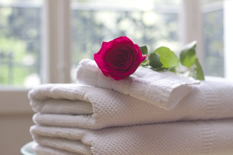 Towel.clean.feel.Scotland at a glance