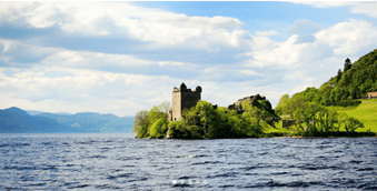 Top 5 hotels to stay in Inverness City centre | Day trip from Inverness