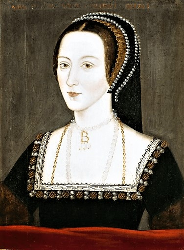 Anne Boleyn | The Moost Well Travelled Ghost in Britain