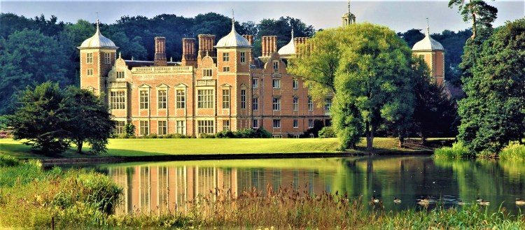 blickling.estate.nationaltrust | Britain's Most Well Travelled Ghost