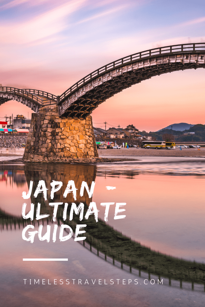 Japan Complete Travel Guide by Cities