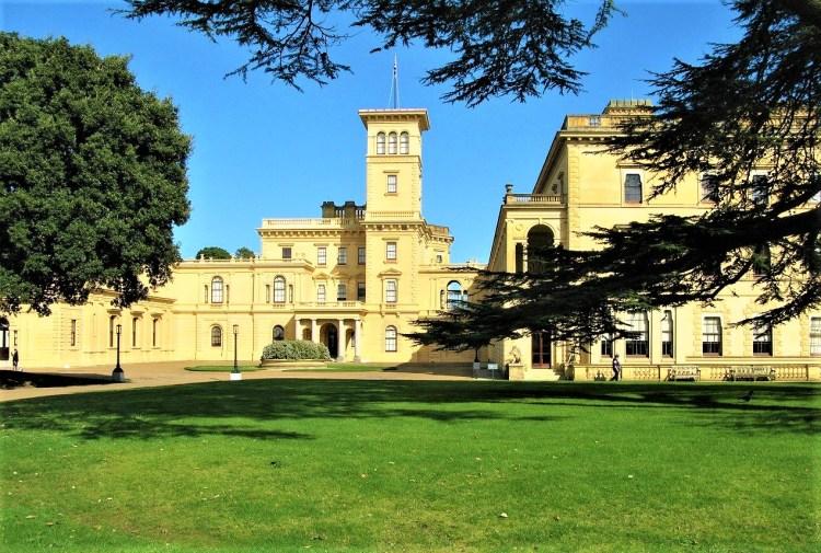 ways to explore Isle of Wight | Osborne House