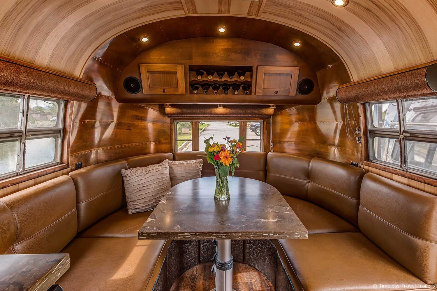 Timeless Travel Trailers  Airstreams most experienced