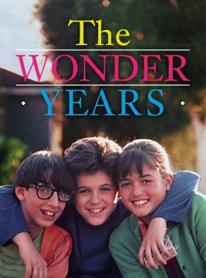 Image result for The Wonder Years