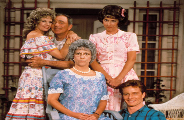 Image result for mamas family