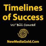 Timelines of Success by Bill Conrad Blab Secrets